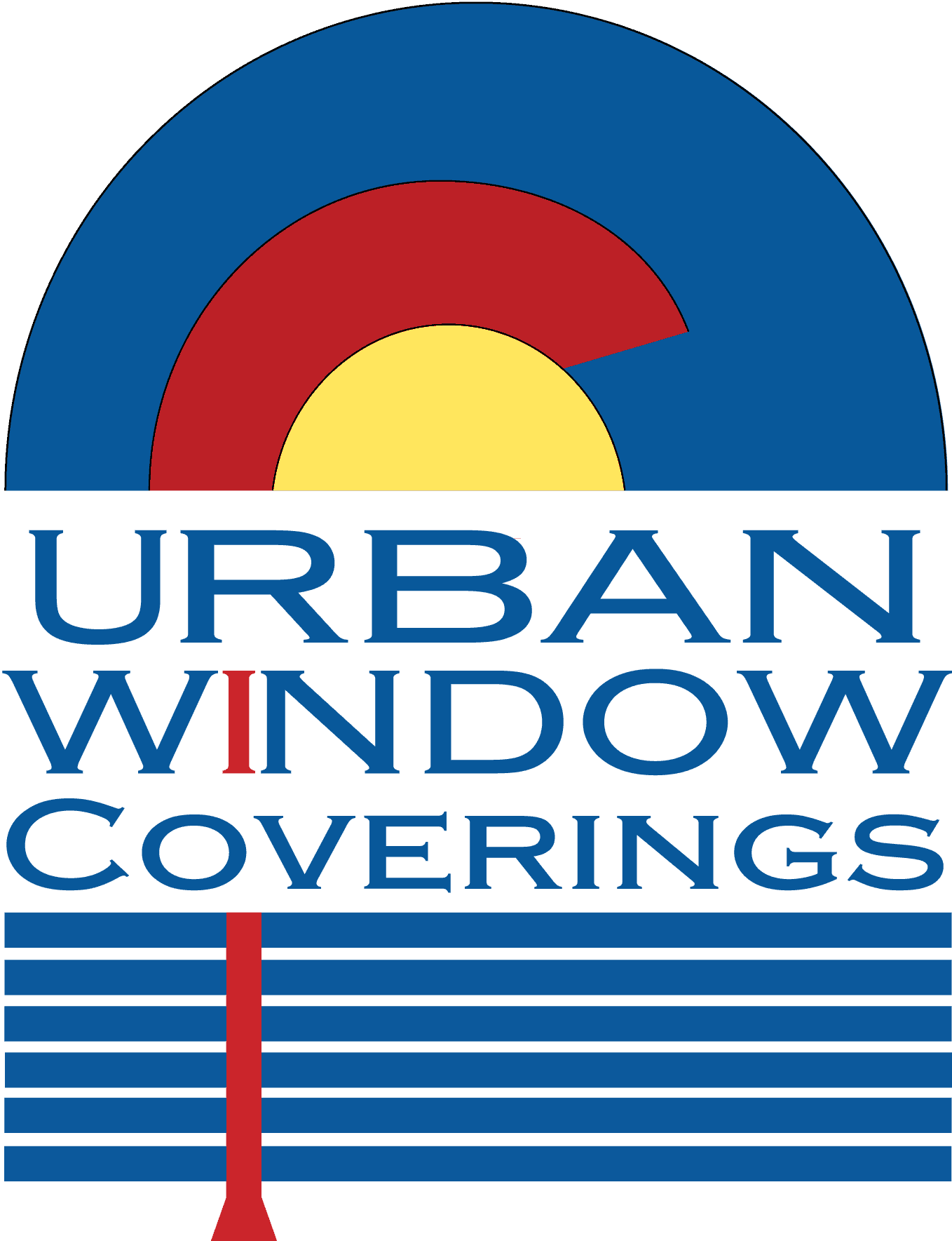 Urban Window Coverings
