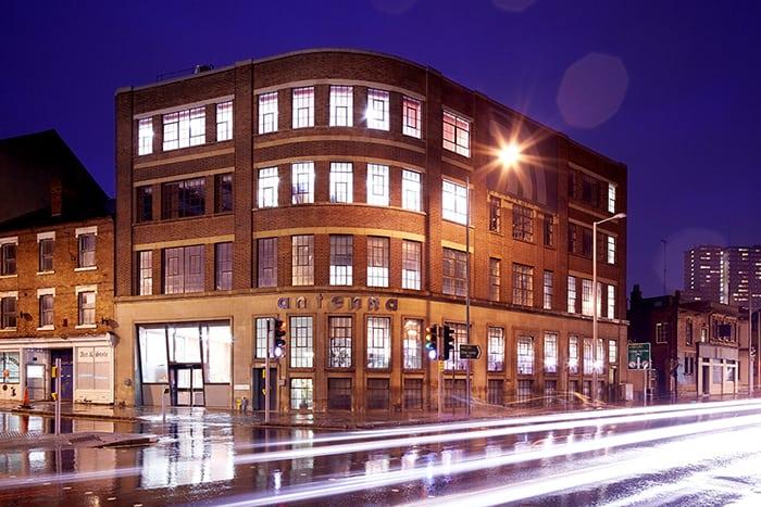 Nottingham Office